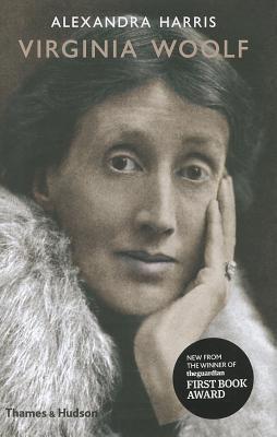 Virginia Woolf by Alexandra Harris