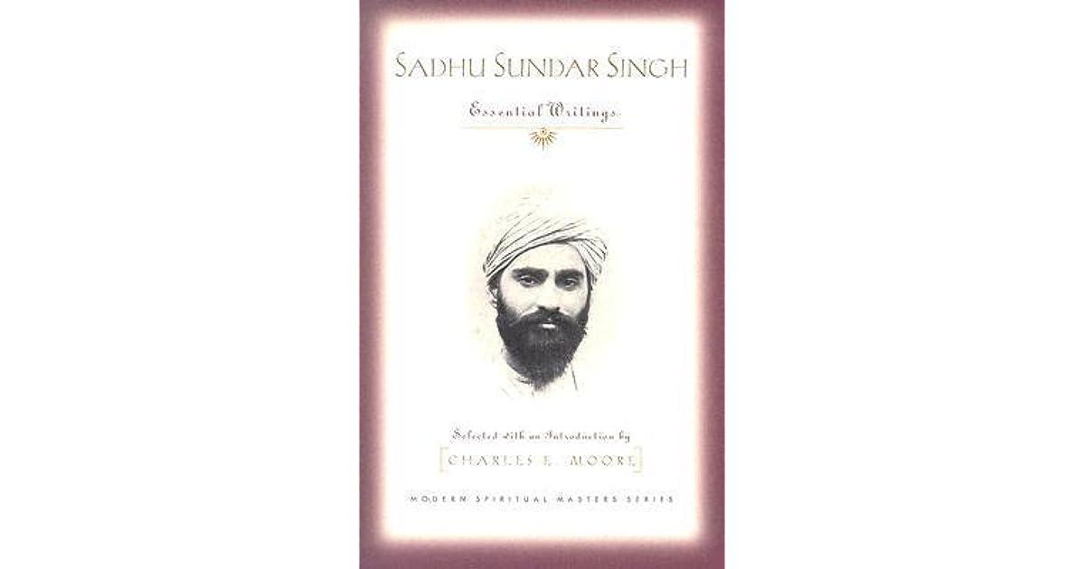 Sadhu Sundar Singh Books In Pdf