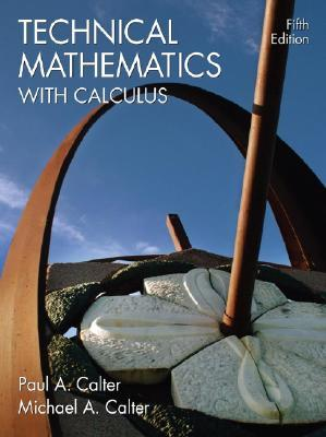 Technical Mathematics With Calculus Calter Pdf Download