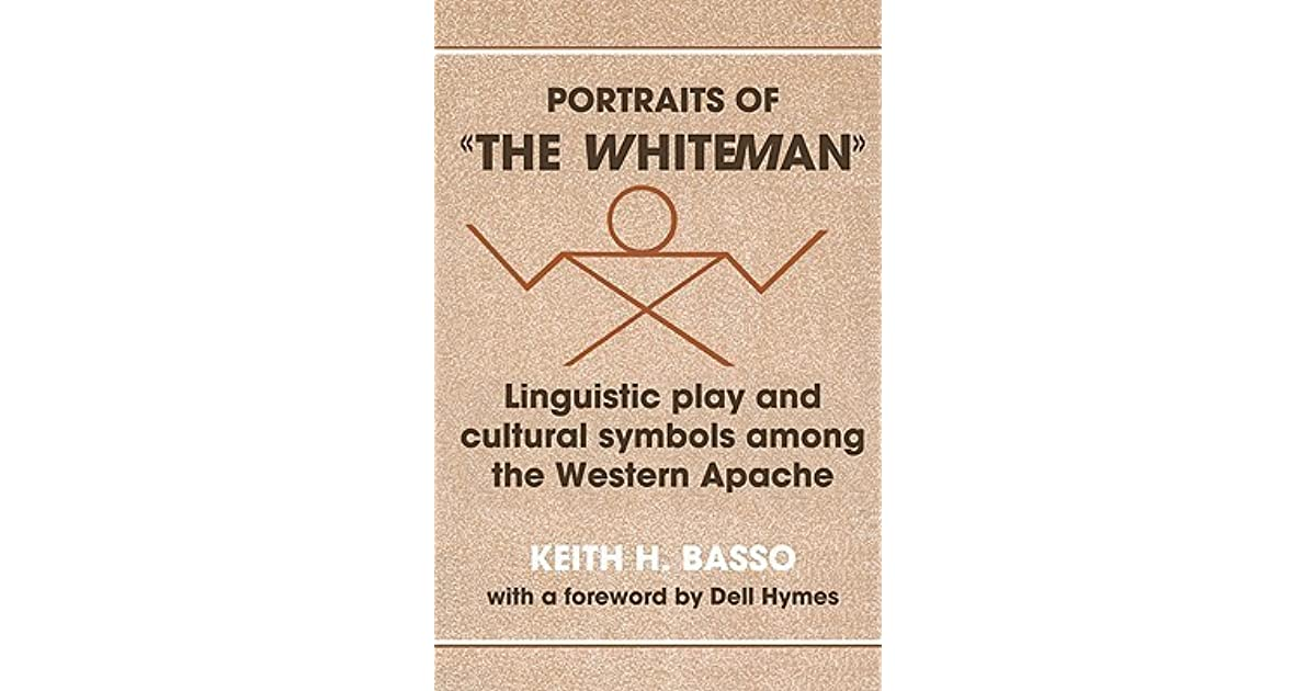 Portraits Of The Whiteman Linguistic Play And Cultural Symbols