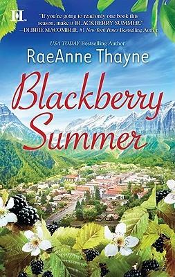 Blackberry Summer (Hope's Crossing, #1)