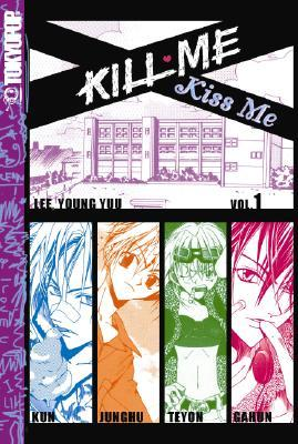 Kill Me, Kiss Me Volume 1