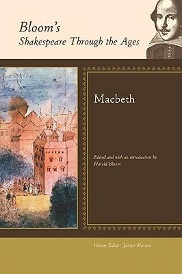 Macbeth By Harold Bloom border=