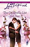 The Cinderella List by Judy Baer