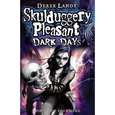 7 pleasant skulduggery book pdf