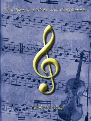Music Theory for Little Einsteins & Big Dummies