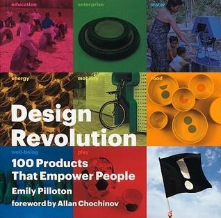 Design Revolution by Emily Pilloton