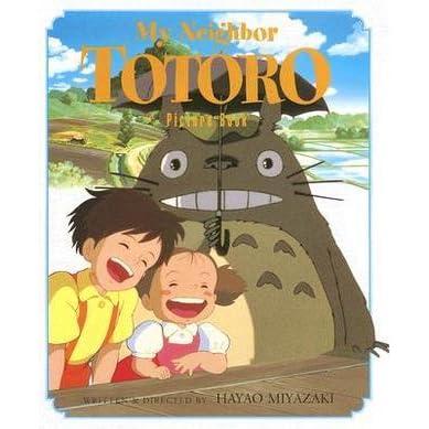 My Neighbor Totoro 30th Anniversary Edition