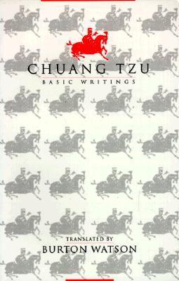 Chuang Tzu Basic Writings By Zhuangzi