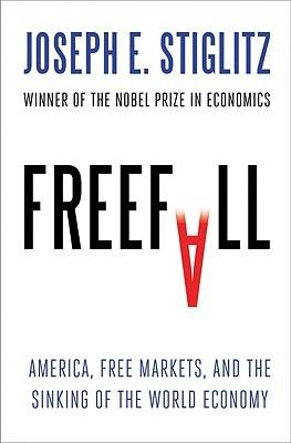 Freefall by Joseph E. Stiglitz