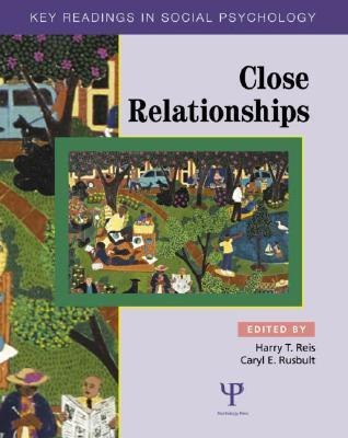Close Relationships: Key Readings