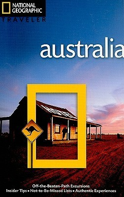 National Geographic Traveller Australia and New Zealand - Summer 2015