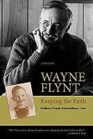 Keeping the Faith: Ordinary People, Extraordinary Lives: A Memoir