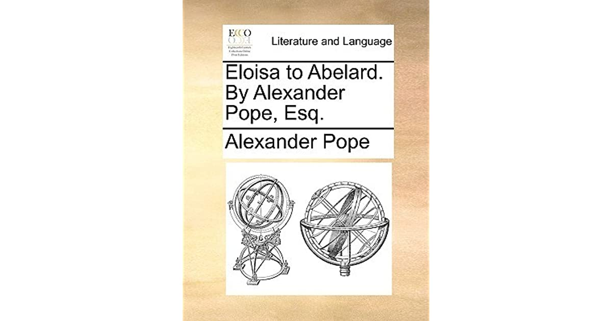 essay on man alexander pope text Alexander pope - poems - publication pope was born in london to alexander pope it did pope a great deal of damage the essay on man is a philosophical poem.