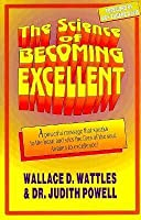 The Science of Becoming Excellent