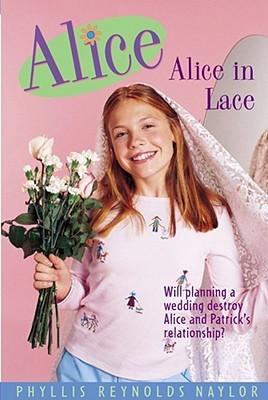 Alice in Lace  pdf