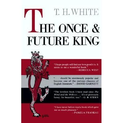 a synopsis of the ants from the once and future king by t h white