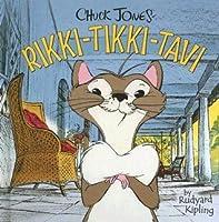 Rikki Tikki Tavi By Rudyard Kipling 3 Star Ratings