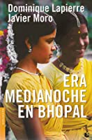 five past midnight in bhopal essay The bhopal disaster of 1984 roli  it was five past midnight in bhopal  whether the exposure of parents to toxic gases in the bhopal incident affected the 5-year survival and anthropometric.