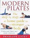 Modern Pilates by Penelope Latey