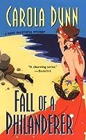 Fall of a Philanderer (Daisy Dalrymple, #14)