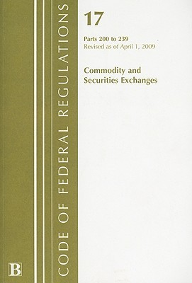 Commodity and Securities Exchanges