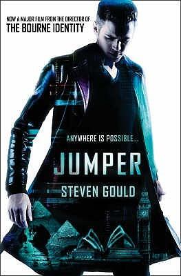 Jumper (Jumper, #1) by Steven Gould