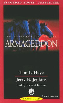 Read Armageddon The Cosmic Battle Of The Ages Left Behind 11 By Tim Lahaye