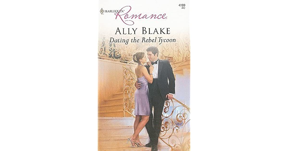 dating the rebel tycoon ally blake epub