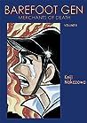 Barefoot Gen, Volume Eight: Merchants of Death