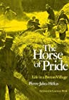 The Horse of Pride: Life in a Breton Village