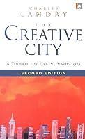 The Creative City 2e