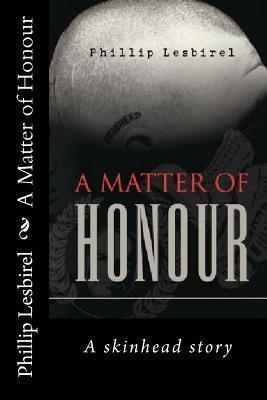ja a matter of honour