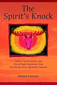 The Spirit's Knock: Stories, Lucid Dreams, and Out-of-Body Experiences from the Journey of an Apprentice Shaman