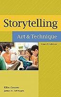 Storytelling: Art & Technique