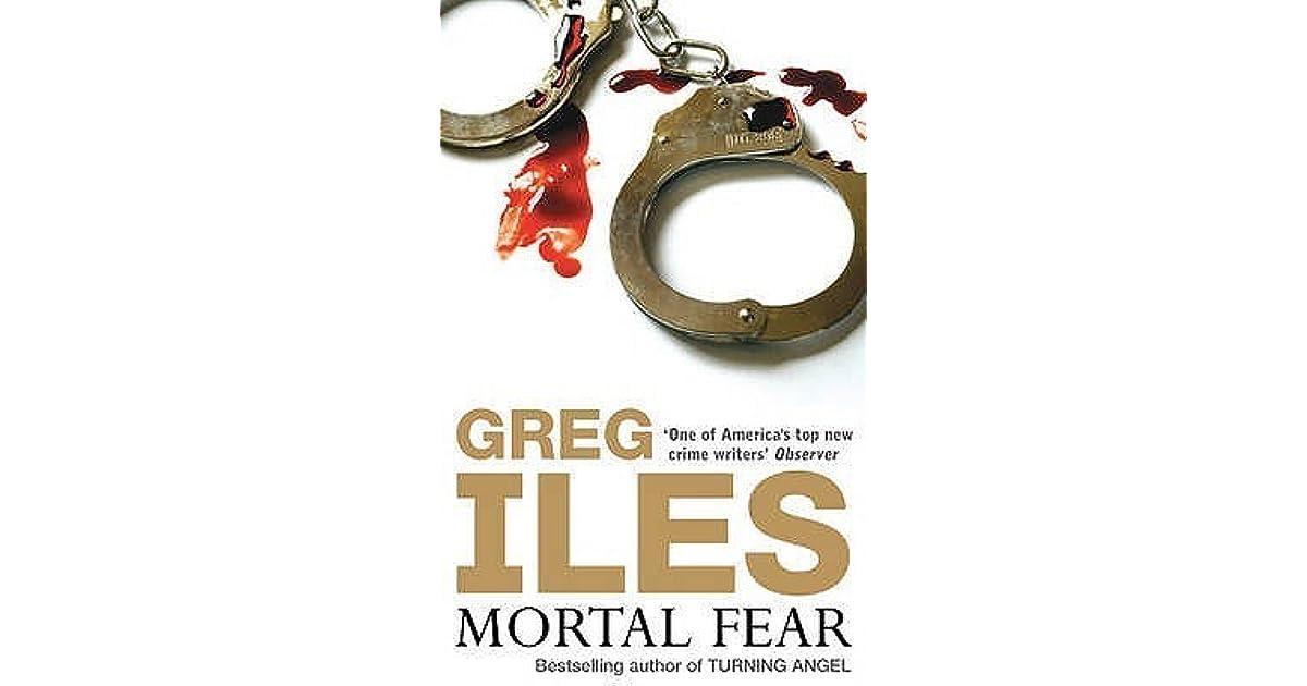 Mortal fear by greg iles fandeluxe Images