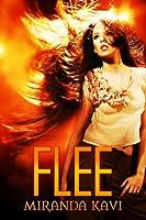 Flee (Aurora Lockette, #1)
