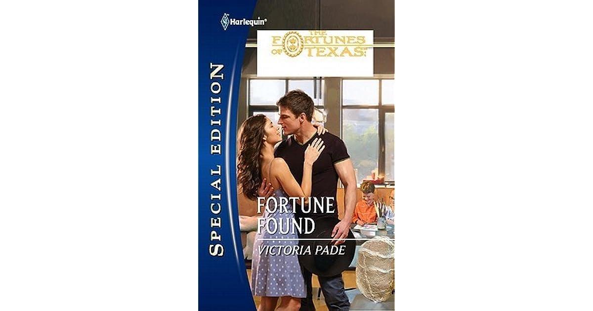 Fortune Found By Victoria Pade