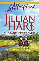 The Rancher's Promise (Granger Family Ranch, #3)