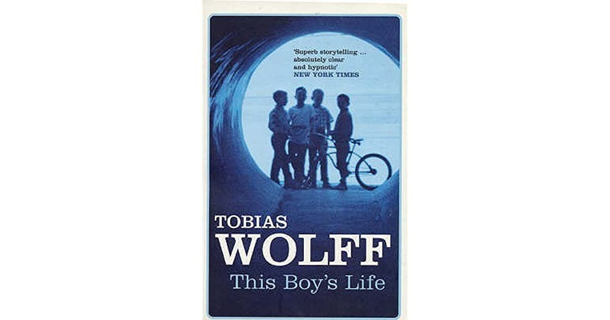 This Boy's Life by Tobias Wolff research essay
