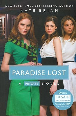 Read Paradise Lost Private 9 By Kate Brian
