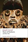 Heart of Darkness and Other Tales by Joseph Conrad
