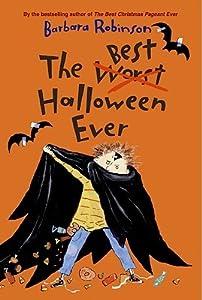 The Best Halloween Ever (The Herdmans #3)
