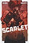 Scarlet, Book 1 by Brian Michael Bendis