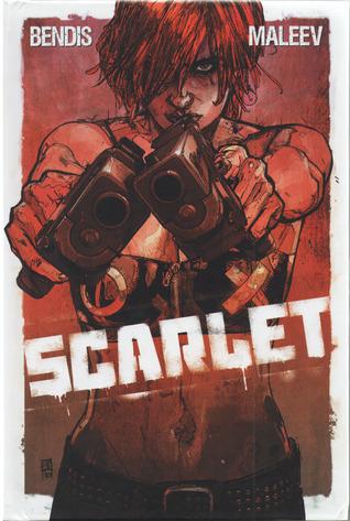 Scarlet, Book 1