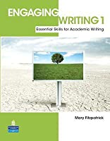 Engaging Writing 1 with Proofwriter: Essential Skills for Academic Writing