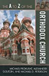 A to Z of the Orthodox Church