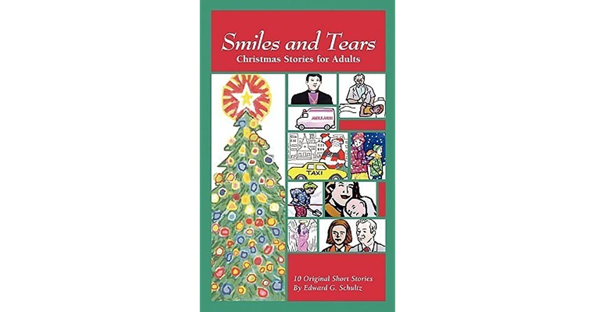 Christmas Stories For Adults By Edward G Schultz-4739