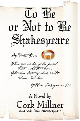 To Be Or Not To Be Shakespeare By Cork Millner
