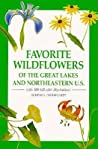Favorite Wildflowers: The Great Lakes and Northeastern U.S.